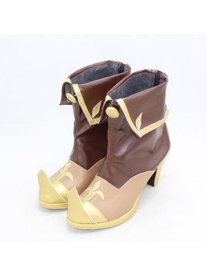 Princess Connect! Re:Dive Kyaru Cosplay Shoes Buy