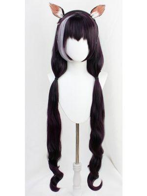 Princess Connect! Re:Dive Kiruya Momochi Kyaru Cosplay Wig for Sale