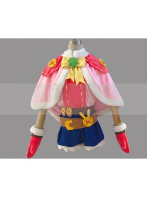 Customize Princess Connect! Re:Dive Mimi Akane Cosplay Costume Buy