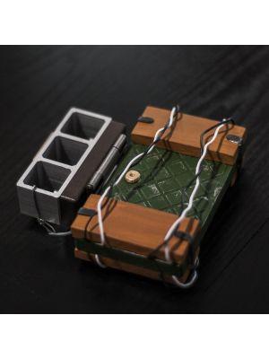 Rainbow Six Siege Kapkan Elite Set Entry Denial Device EDD MK II Trip Wire Cosplay Replica Prop for Sale