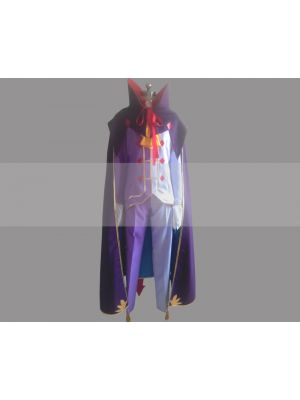 Re:Zero Roswaal Cosplay Costume for Sale