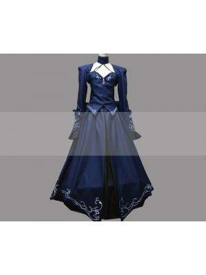 Fate/stay night Saber Alter Cosplay Costume Buy