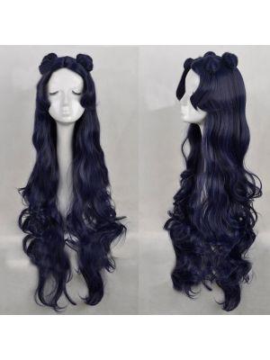 Sailor Moon Luna Human Form Cosplay Wig Buy