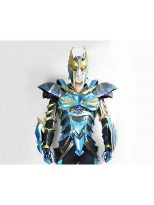 Saint Seiya: Legend of Sanctuary Dragon Shiryu Cosplay Costume for Sale