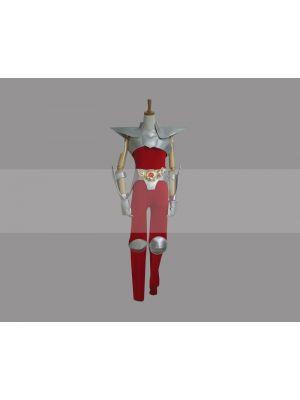 Customize Saint Seiya Pegasus Seiya Cosplay Costume for Sale