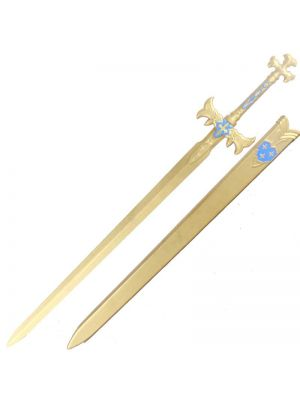 SAO Alicization Integrity Knight Alice Synthesis Thirty Fragrant Olive Sword Cosplay Prop Buy