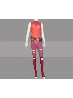 She-Ra and the Princesses of Power Catra Cosplay Costume