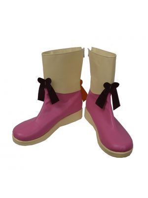 Customize She-Ra and the Princesses of Power Flutterina Cosplay Boots for Sale
