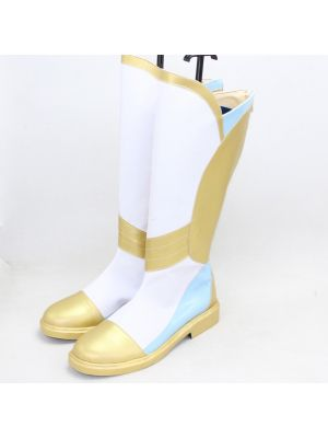 She-Ra and the Princesses of Power She-Ra Adora Cosplay Boots