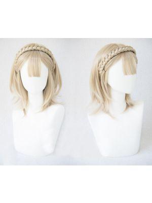 SINoALICE Sleeping Beauty Cosplay Wig for Sale