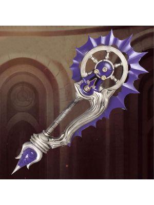 SINoALICE Sleeping Beauty Crusher Weapon Cosplay Replica for Sale