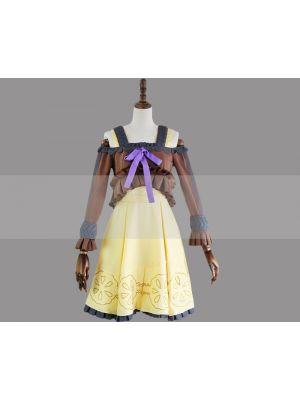 SINoALICE Sleeping Beauty Crusher Cosplay Dress Buy