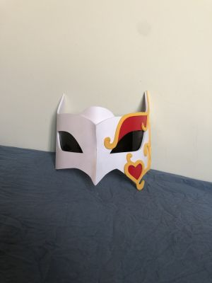 SK8 the Infinity Ainosuke Shindo Adam Mask Cosplay Buy