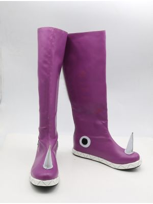 Star vs. the Forces of Evil Star Butterfly Cosplay Boots