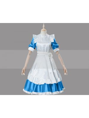 Sword Art Online: Alicization Alice Cosplay Dress Outfit for Sale