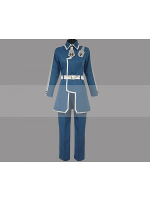Sword Art Online: Alicization Eugeo Cosplay Costume for Sale