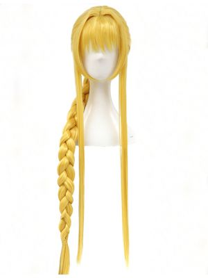 Sword Art Online: Alicization Integrity Knight Alice Synthesis Thirty Cosplay Wig Buy