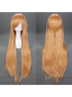 Sword Art Online Asuna Cosplay Wig Buy, Asuna SAO Cosplay Wig for Sale