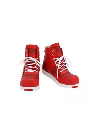 Twisted Wonderland Ace Trappola School Uniform Shoes Cosplay Buy