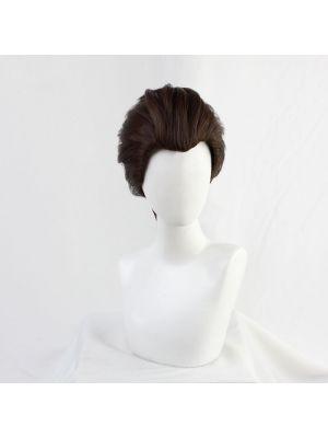 Twisted Wonderland Ashton Vargas Cosplay Wig