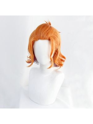 Twisted Wonderland Cater Diamond Cosplay Wig