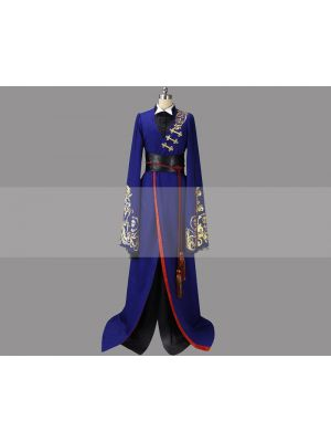 Customize Twisted Wonderland Pomefiore Epel Felmier Cosplay Costume for Sale