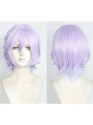 Twisted Wonderland Pomefiore Epel Felmier Cosplay Wig
