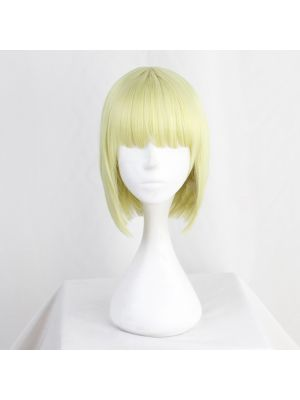Twisted Wonderland Pomefiore Rook Hunt Cosplay Wig for Sale