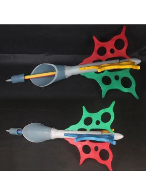 Wonder Egg Priority Ai Ohto Weapon 4-Color Ballpoint Pen Cosplay Prop