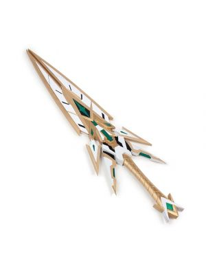 Xenoblade Chronicles 2 Mythra Weapon Sword Cosplay Prop