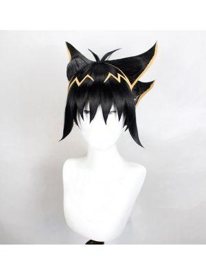 Yu-Gi-Oh! 5D's Yusei Fudo Cosplay Wig Buy