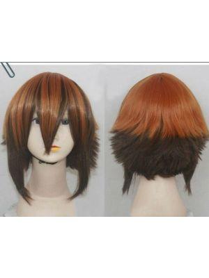 Yu-Gi-Oh! GX Judai Yuki Cosplay Wig