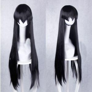Akame Cosplay Wig Buy, Akame Ga Kill! Akame Wig for Sale