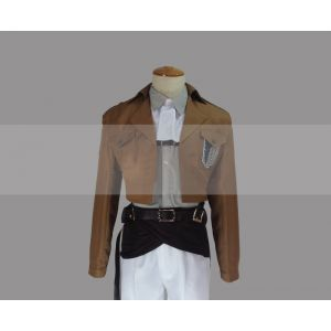 Levi Ackerman Cosplay for Sale