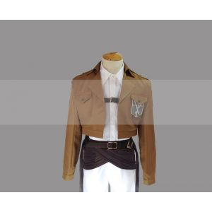 Attack on Titan Marco Bodt Cosplay Costume