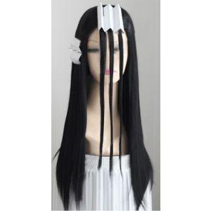 Bleach Byakuya Kuchiki Cosplay Wig