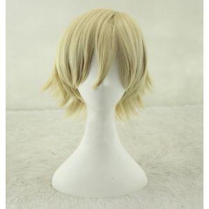 Bleach Kisuke Urahara Cosplay Wig