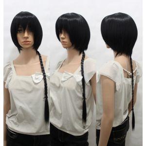 Bleach Lisa Yadomaru Cosplay Wig