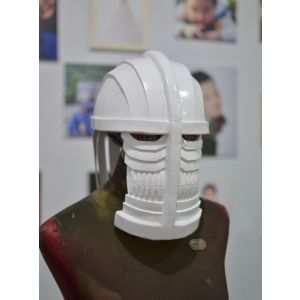 Bleach Shinji Hirako Hollow Mask Cosplay Buy
