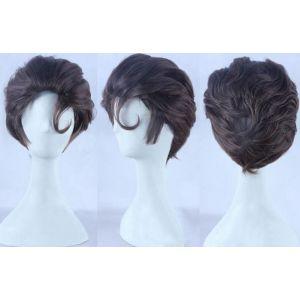 Bleach Sosuke Aizen Cosplay Wig for Sale