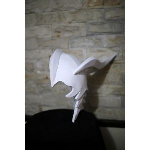 Bleach Ulquiorra Cifer Hollow Mask Cosplay Buy
