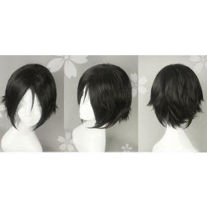 Bleach Uryu Ishida Cosplay Wig