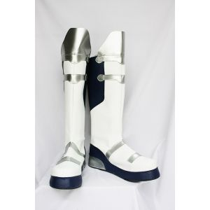 Customize Castlevania: Dawn of Sorrow Soma Cruz Cosplay Boots Buy