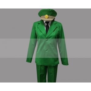 Cells At Work! Dendritic Cell Cosplay Costume for Sale