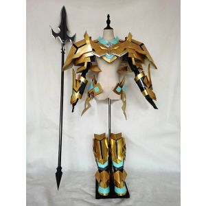 Customize Fate/Grand Order Rider Achilles Stage 3 Cosplay Armor Buy