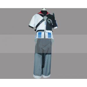 Customize Kingdom Hearts Birth by Sleep Ventus Cosplay Costume for Sale