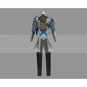 Customize The Dragon Prince Gren Cosplay Costume Buy
