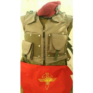 Customize Tom Clancy's Rainbow Six Siege Alibi Cosplay Costume for Sale