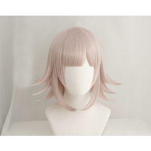 Danganronpa 2: Goodbye Despair Chiaki Nanami Cosplay Wig