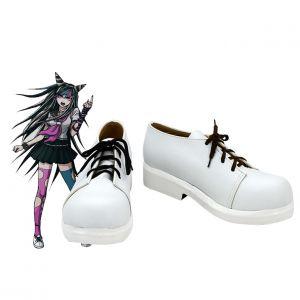 Danganronpa 2: Goodbye Despair Ibuki Mioda Cosplay Shoes